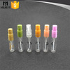 glass perfume sprayer bottle,mini glass perfume sample vials,glass brand sample perfume tester bottle