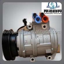 Brand New auto ac compressor 73111FA133 for 1998>2001 Subaru Forester/Impreza 2.5L