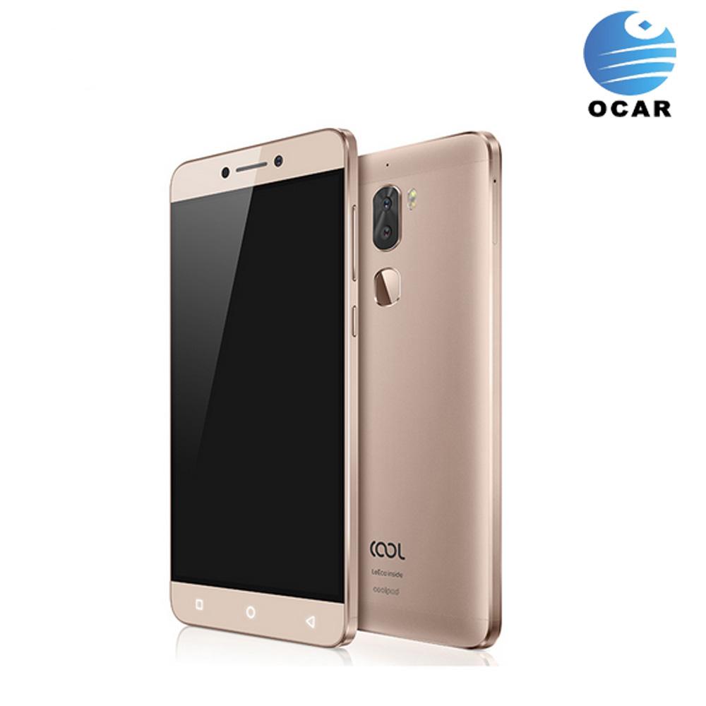 Original Leeco Cool 1 Dual Letv Coolpad Cool1snapdragon 652 3gb Ram 32gb  Rom 5 5