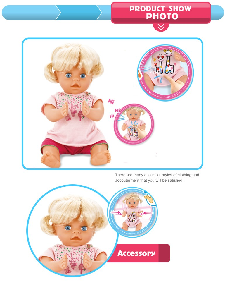 Wholesale Most Popular Clay Hands Doll Activity Toy Made In China ...