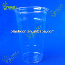 plastic drinking glasses/disposable cup/plastic mugs