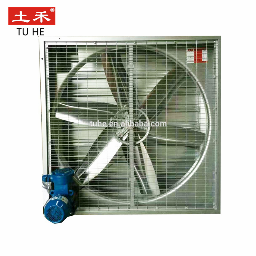 safety warehouse explosion proof ventilation fan