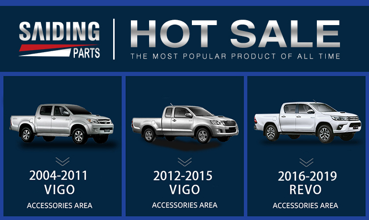 04465-35290 Auto Brake Pad Voor Hilux Land Cruiser Voor Prado Vigo GGN15 25 35 KUN1 2 3 LAN15 25 35 TGN126 36