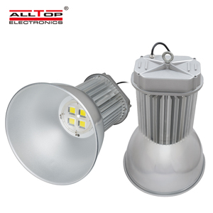 High power bridgelux chip 300w led highbay Industrial light