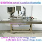 New style new products 3 in 1 filling machinery washing parts