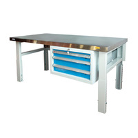 work table esd lab work bench heavy duty workstation