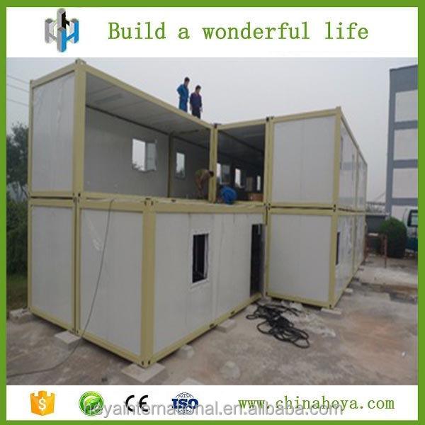 Prefabricada pisos multi m vil edificio dise o con materiales de construcci n baratos casas - Materiales de construccion baratos ...