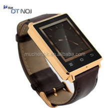 Pewant MTK6580 Android Smart Watch 3G SIM Card Bluetooth Wristwatch For Apple Alcatel Xiaomi Smartwatch Support Facebook Twitter