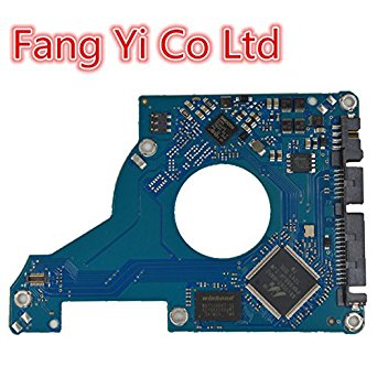HDD PCB for Seagate Logic Board/Board Number:100715234 REVA/5233 A