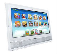 22 inch Wifi LCD Industrial Touch Screen PC