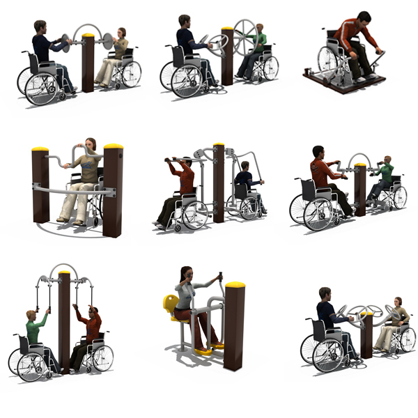 best sneakers 32f5b cfad9 New Wenzhou High Quality Disabled Fitness Equipment Handicap Fitness  Equipment Outdoor Fitness Equipment - Buy Outdoor Fitness  Equipment,Disabled ...