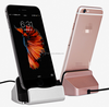 Sync Data USB Cable Charger Dock Stand Station Charging Dock Station For iPhone 7 SE 5 5S 5C 6 6S Plus