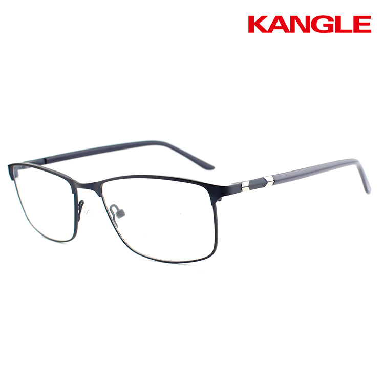 China Großhandel Marke Designer Neue Modell Specs Metall Optische ...