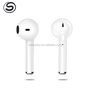 2018 Subwoofer speaker earbuds wireless earphone headphone i9s tws with charging case