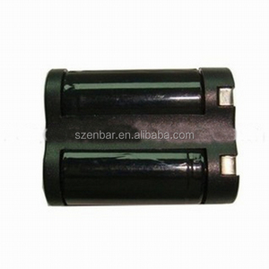 Enbar lithium manganese oxide battery 6V 2cr5 lithium battery camera battery