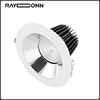Balanced ambient lighting 40w led square downlight price