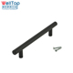 VT-01.060 Black thomasville stainless steel furniture baby furniture handle