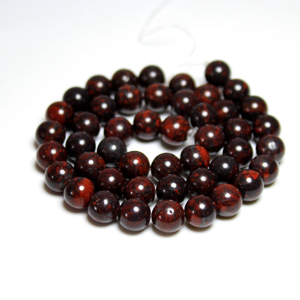 Natural Beads For Jewelry Making