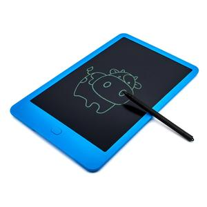 Kids Christmas gift colorful lcd writing tablet for graphic drawing, hand writing, memo