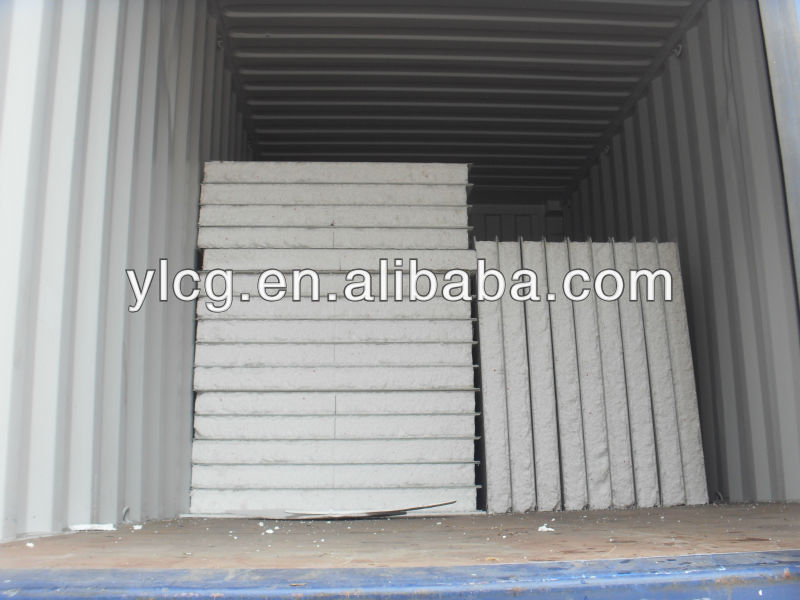 exterior wall fiber cement board/raised wall panels