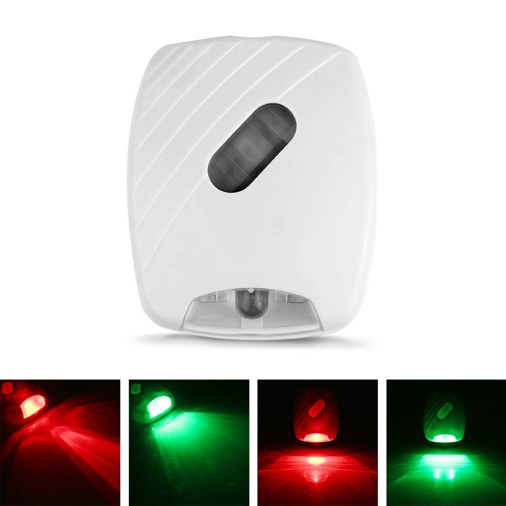 Geekercity Toilet Nightlight Led Sensor