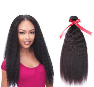 Allrun factory kinky straight hair direct sales Top virgin hair vendors, cheap original cambodian raw hair unprocessed