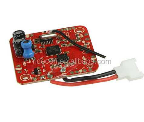 China Supplier providing Controller PCBA manufacturer OEM PCBA board