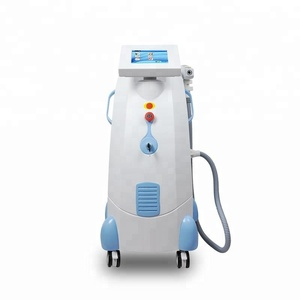 High power q switched nd yag laser scar removal machine / acne removal tools