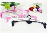 23cm Cheap plastic underwear display hook