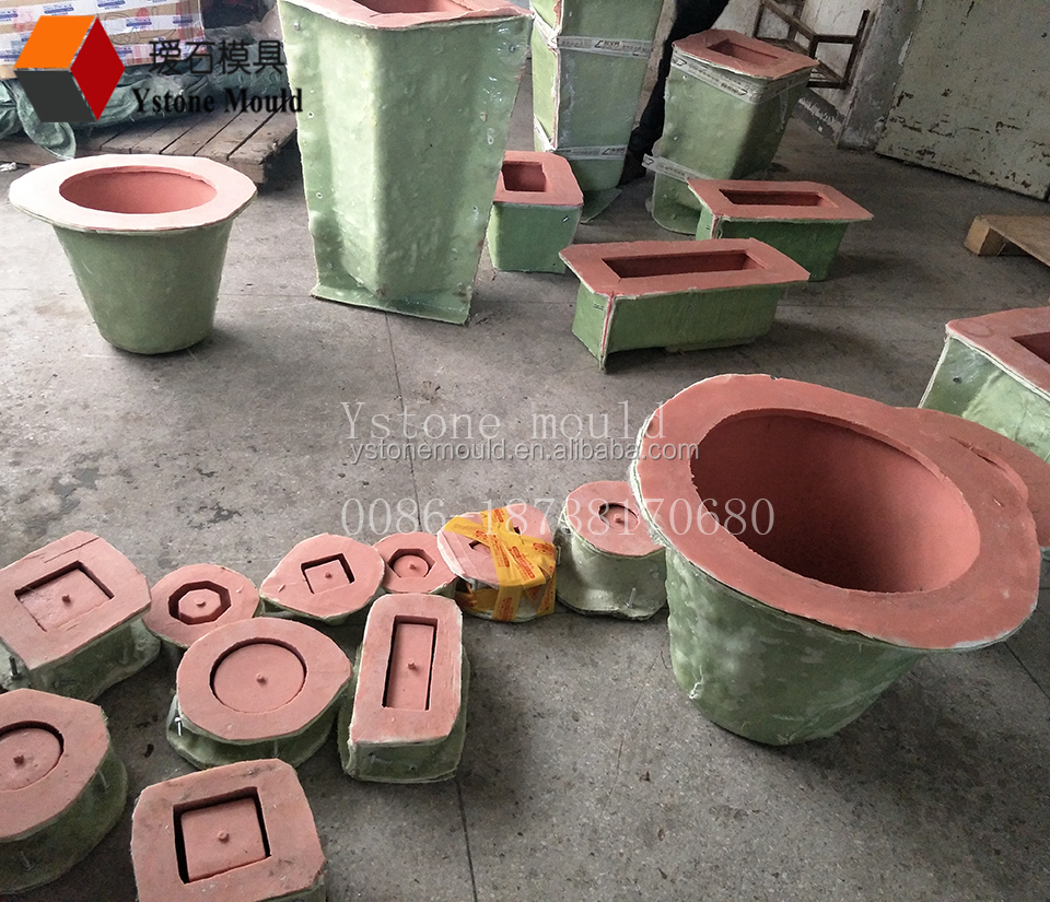 Molds For Concrete Planters Wholesale Molds Suppliers Alibaba