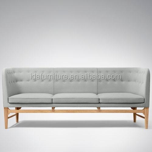Modern Scandinavian Furniture Sofa
