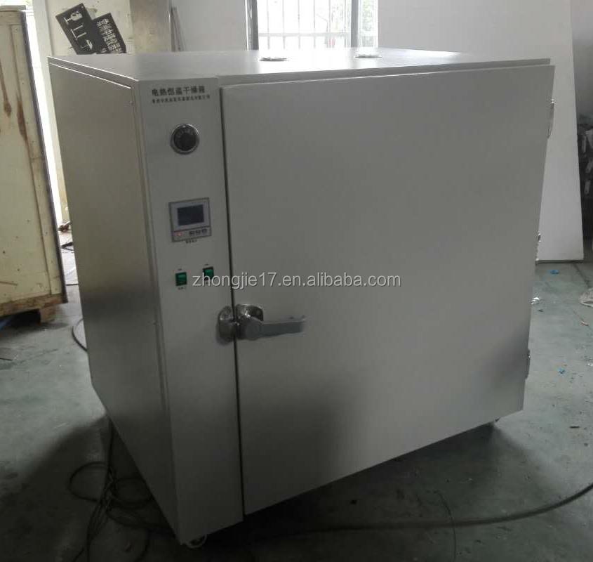 Temperatura constante de aquecimento elétrico de laboratório forno de secagem