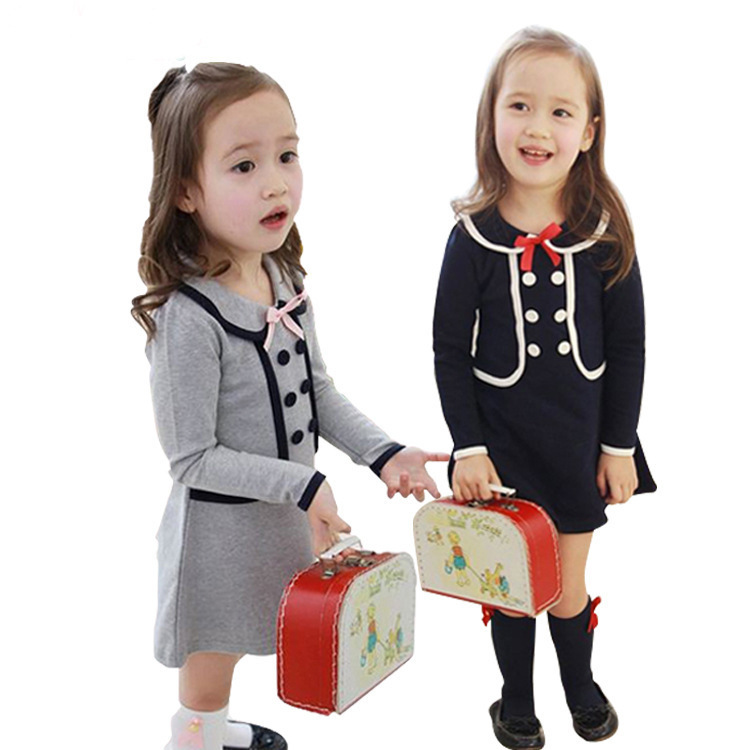 School Dresses for Toddlers