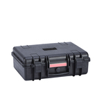 Abs hard plastic Carrying Military Ammo Box hard Gun Cases
