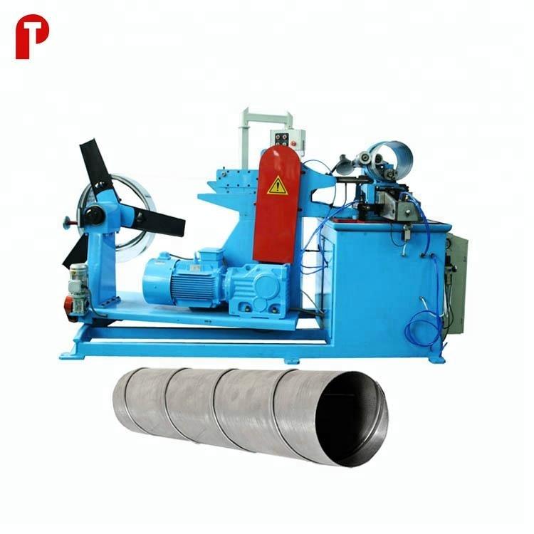Finden Sie Hohe Qualität Hvac Kanal Falzmaschine Hersteller und Hvac ...