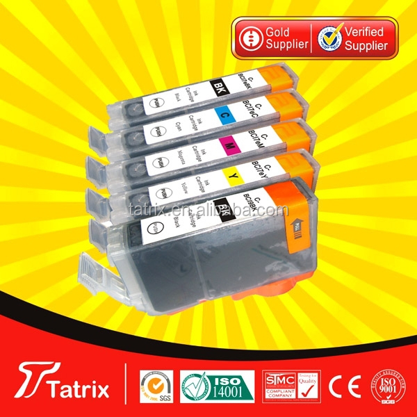 for Canon C-BCI-7eBK/C/M/Y/PC/PM/R/G Ink Cartridges, Compatible C-320 Ink cartridge With ISO,SGS,SMTC Certificates