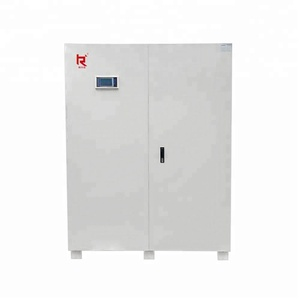 High precision 3 Phase 500kVA/1000KVA SCR AC Voltage Stabilizer/ Contactless Voltage Regulator/AVR