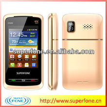 best prices for mobile phones 2.4 inch dual sim mobile phone quadband TV mobile phone , 1.3MP Camera, light FM bluetooth C520