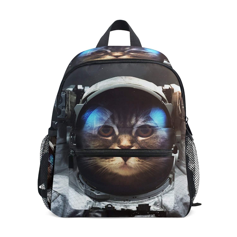5496de22c2 Get Quotations · YIXKC Kids School Bag Preschool Backpacks Cute Big Fat  Eagle Daypack Boys Girls