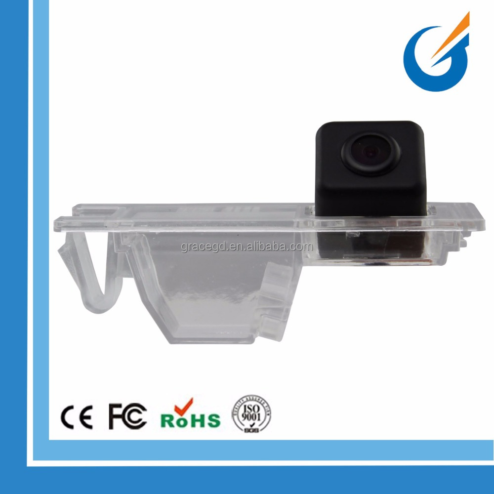 Good Waterproof IP68 Car Rear Reverse Camera for HYUNDAI IX35
