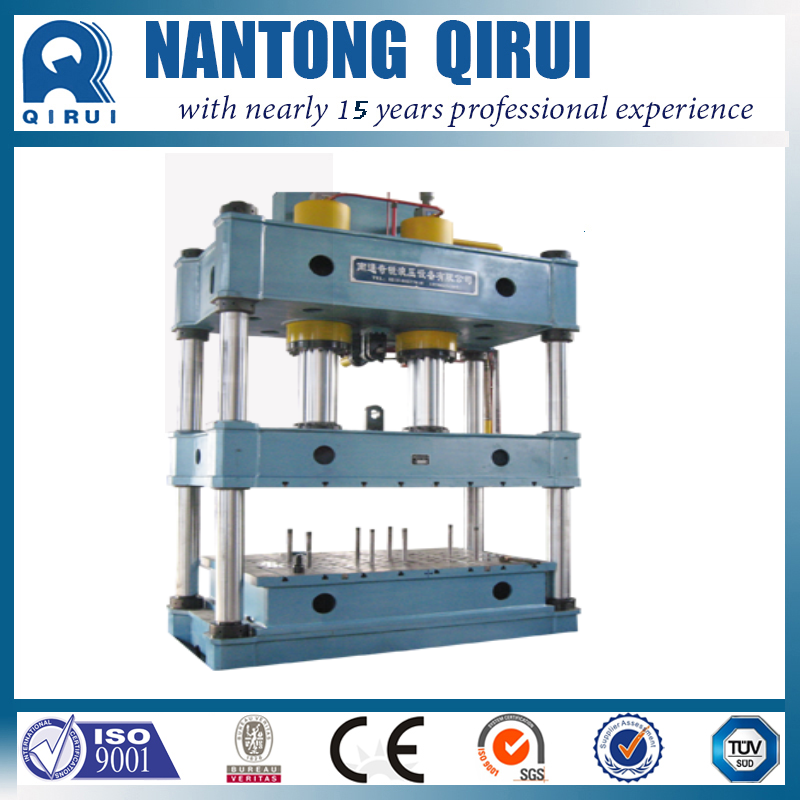 production machine of hydraulic press 100-1600t for metal use