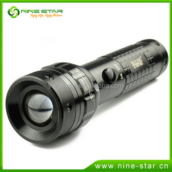 New Products Led Lorch Light Most Powerful Led Flashlight Torch ...