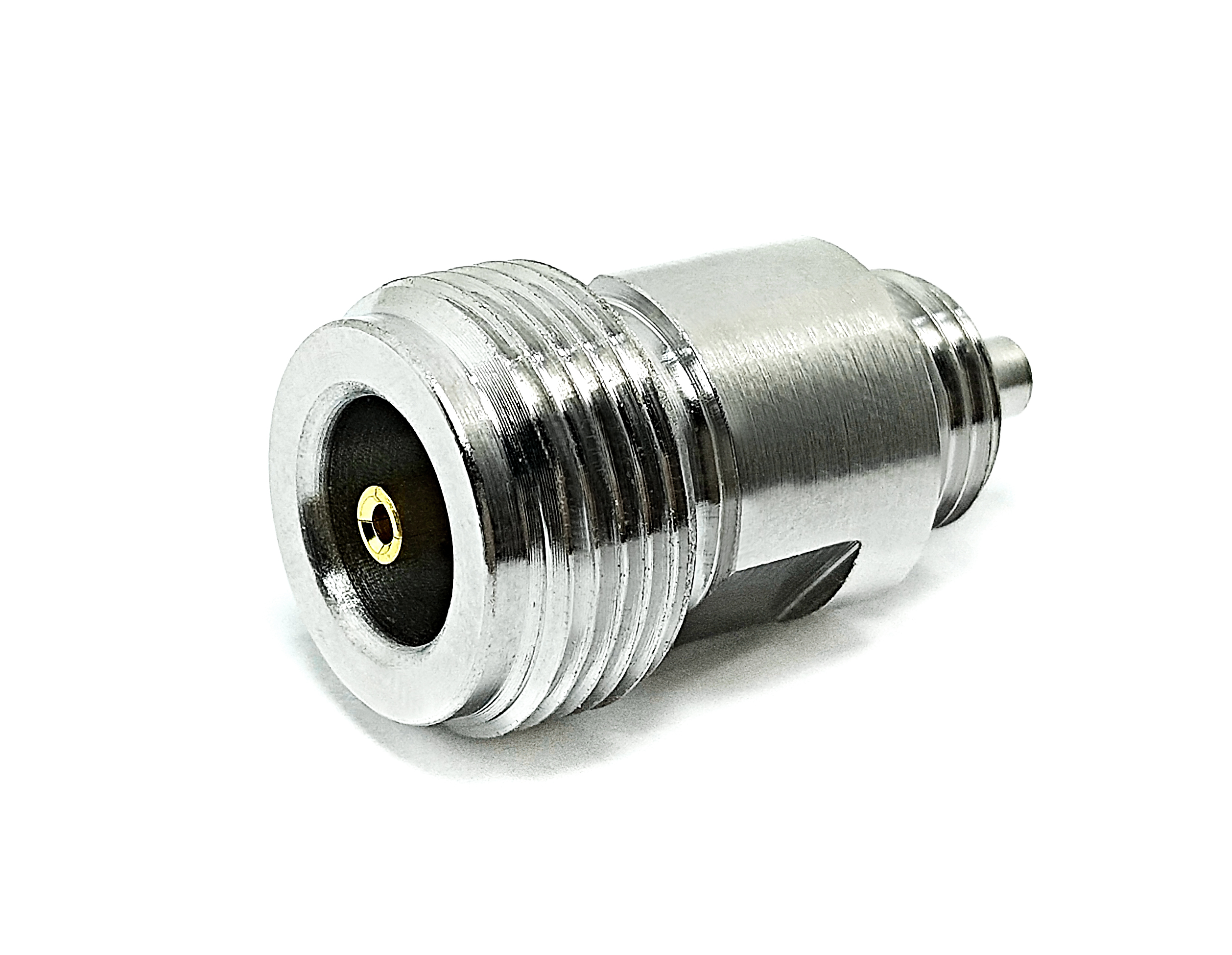 Customization supported RF coaxial cable assembly 90 degree N male right angle to jack N female with cable RG316 kit