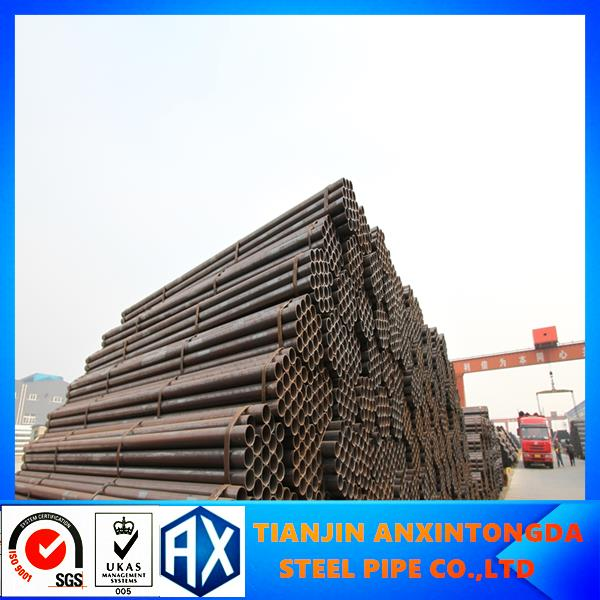 nd 40 round steel pipes!dredging tube!steel pipe,tubes
