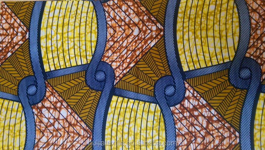 Africa Super Wax 100% cotton SOSO,JAVA Designs