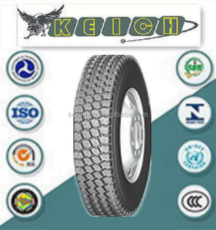cheap TBR tire made in china kt 252 11R22.5 TBR Tire with ECE DOT GCC