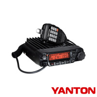 Best quality factory direct FM mobile radios citizens band(YANTON TM-8600)