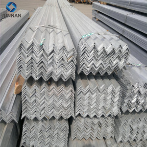 building steel angle bar with equal and unequal