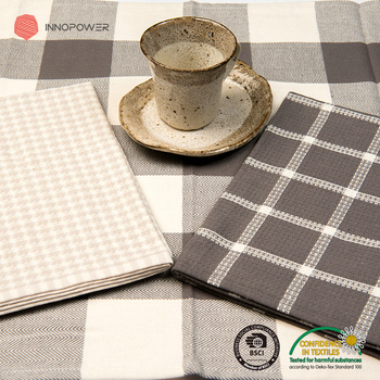 German Kitchen Towel Yarn Dyed 100% Cotton Classic Plaid Dish Towels   Buy  German Kitchen Towel,Kitchen Towel,Dish Towels Product On Alibaba.com