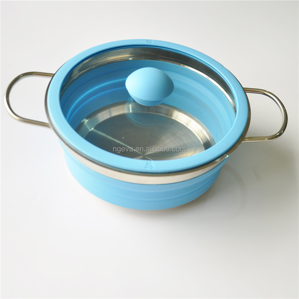 Silicone Cookware Safe 70